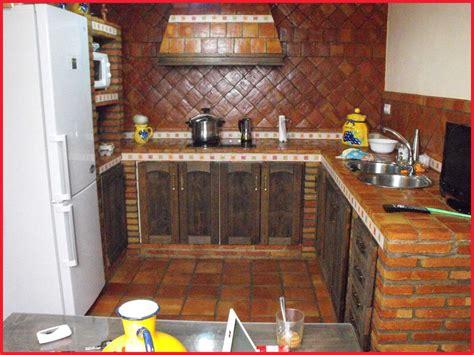 azulejos  cocinas rusticas decoracion planos