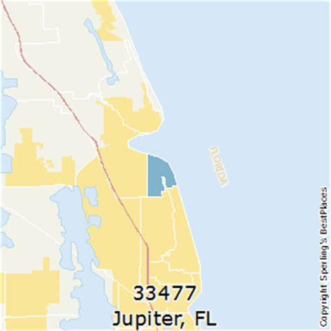 zip code map jupiter fl best places to live in jupiter zip 33477 florida