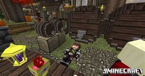 Minecraft Decoration Mods Decocraft Mod 1 12 2 1 11 2 Decorate Your World