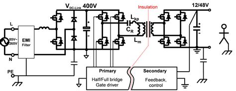 isolation transformer wiring diagram onan avr free