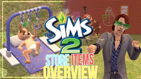 the sims 2 nostalgia sims reviews the sims 2 store content