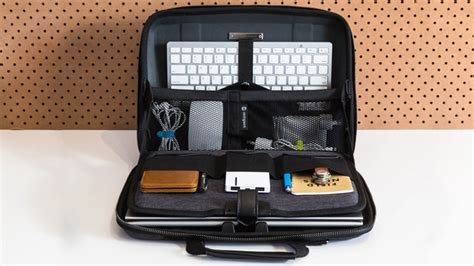 Ultimate Laptop Bag X 14 mobicase the most functional laptop bag for mobile