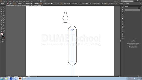 membuat logo dengan adobe illustrator cara membuat vector logo yamaha di adobe illustrator