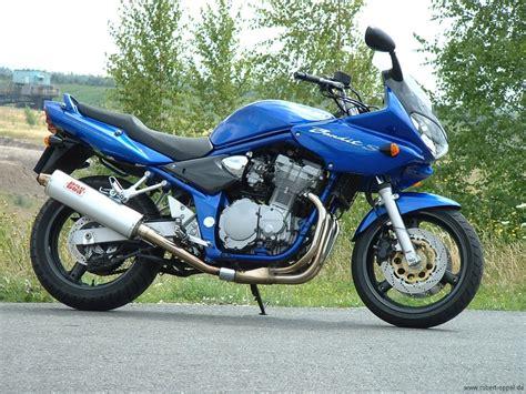 2004 Suzuki Bandit 2004 Suzuki Bandit 600 S Moto Zombdrive