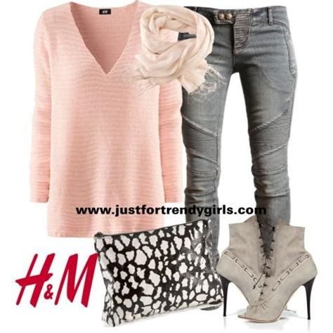 h m fashion fall winter collection 2013 just for trendy