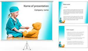 pediatric powerpoint templates free fondos de powerpoint gratis para enfermeria imagui