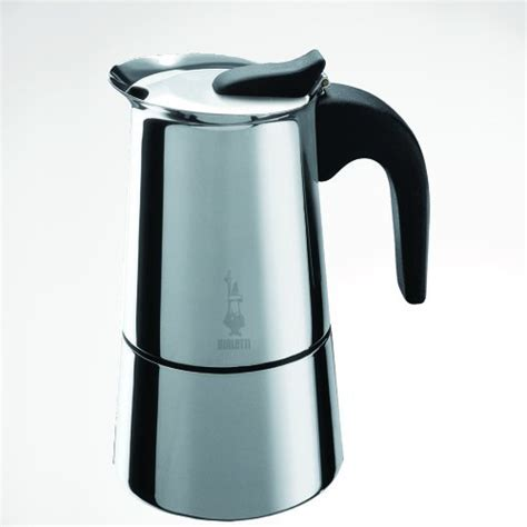 espresso maker top 3 stainless steel stovetop espresso makers moka pots