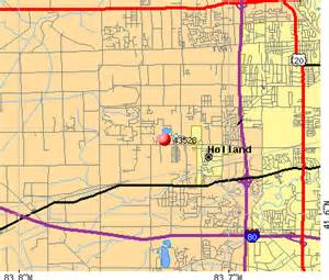 Holland Ohio Map by 43528 Zip Code Holland Ohio Profile Homes Apartments