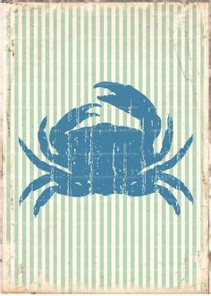 crab decorations for home crab home decor on pinterest crabs vintage illustrations and dish towels