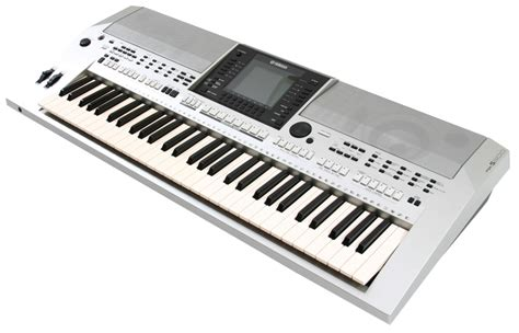 Keyboard Yamaha S900 Second yamaha psr s 900 keyboard