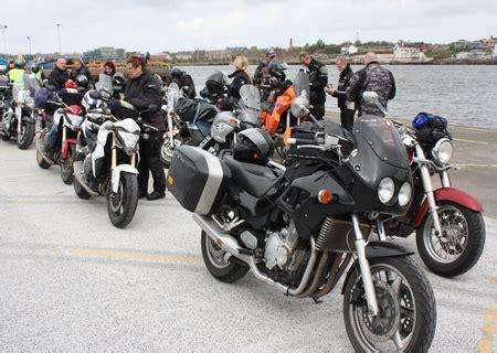 Motorrad Tour Owl by Motorradtour Durch Schottland Edinburgh Coldingham