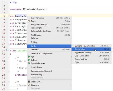 laravel namespace tutorial laravel collections tutorial vegibit