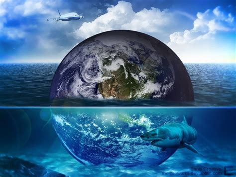 under earth under water earth under water in next 20 years educational videos