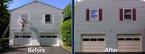 Aluminum Siding Repainting And Painting Services Indianapolis