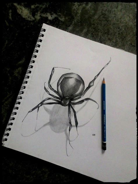 3d Sketches To Draw