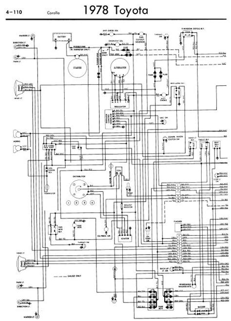92 toyota corolla wiring diagram 92 get free image about