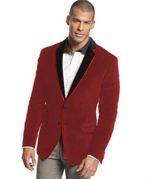 wine color tuxedo wine color velvet blazer formal sport coat wear