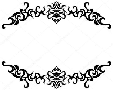 cornici gotiche cornice gotica vettoriali stock 169 angelp 3660730