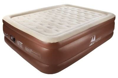 11 best air mattresses for cing of 2019 productsbrowser