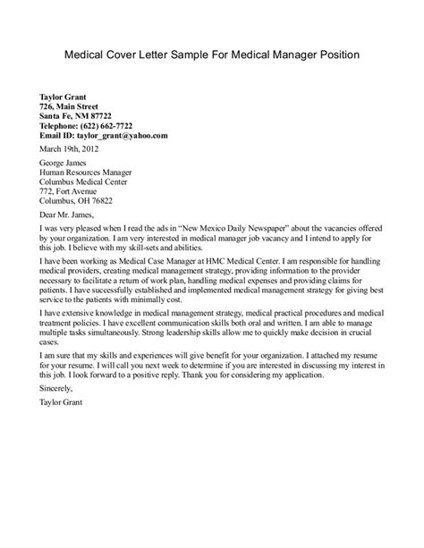 Cover Letter For Grant Director Management Retail Cover Letter Feedback Questions