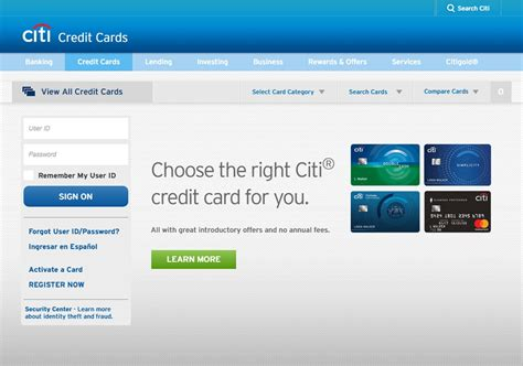 https www citi credit cards template do id credit card services how to cancel a citi credit card money sense