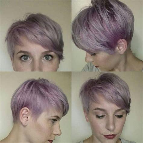 haircuts ypsilanti 25 best ideas about purple pixie on pinterest short