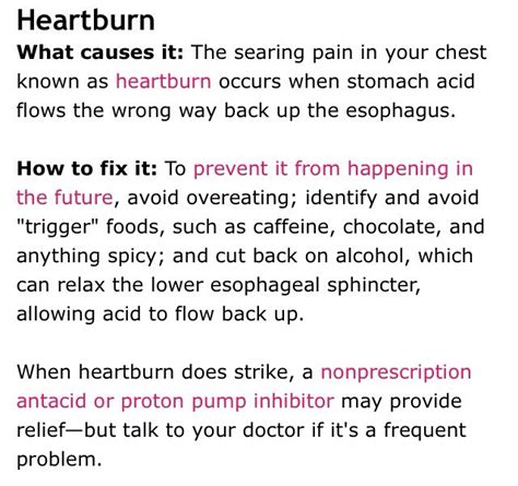 8 Things To Help With Indigestion by Heartburn Help Musely