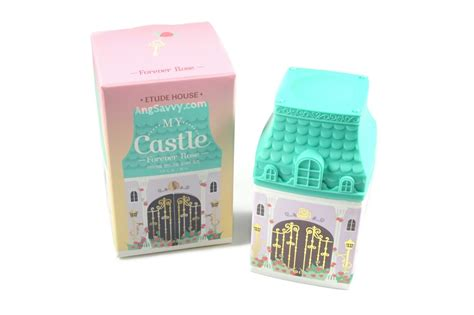 Etude House My Nut Colorful Scent Perfume Handcream Set 50ml3 etude house my castle review ang savvy