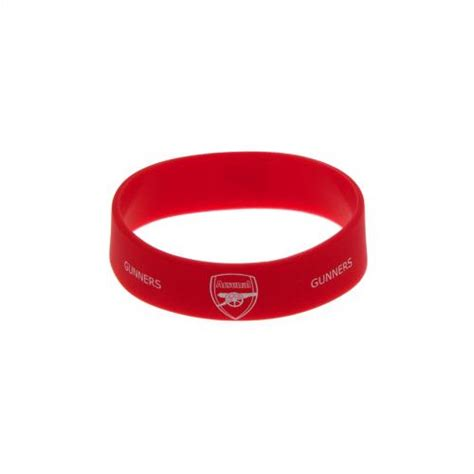 Manchester City Silicone Wristband wristbands football gift store