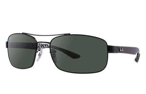 Rayban R8013 Black Green Lens ban rb8316 black green lenses ban 174 usa