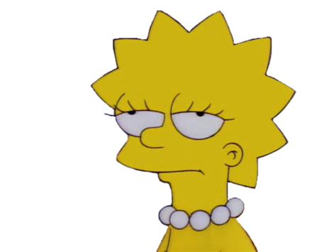 image lisa simpson2 png simpsons wiki untitled image 2268545 by lady d on favim com