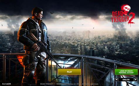 download game dead trigger 2 mod apk offline dead trigger 2 highly compressed data apk