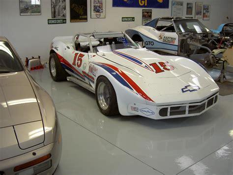 racing corvette for sale greenwood road racing corvette