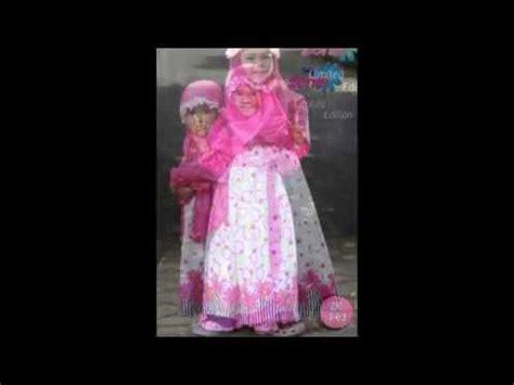 Baju Muslim Anak Zenia Baby Zenia Baju Muslim Anak Perempuan Model Terbaru 2014