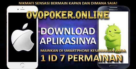 logo aplikasi ovo png