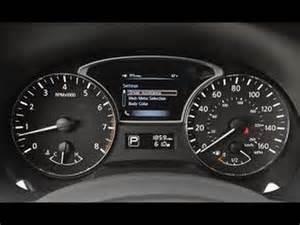 Tire Maintenance Light Nissan Altima 2013 How To Reset Service Light Nissan Rogue Doovi