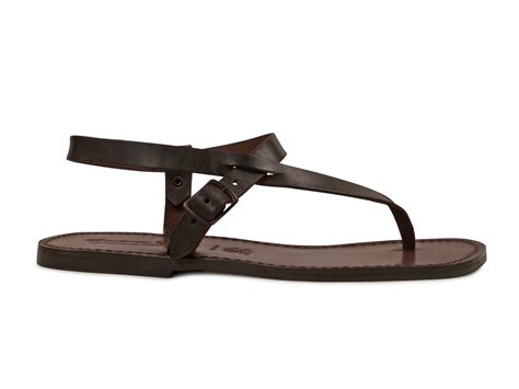Leather Sandals mens leather sandals thongs leather sandals