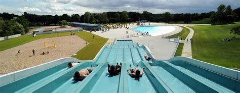 aux cerises piscine 206 le de loisirs du aux cerises espace baignade et