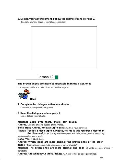 libro de ingles de telesecundaria 3 grado libro traducido ingles telesecundaria tercer grado bloque