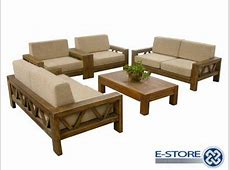 Wooden Sofa Set Designs … | Design in 2019 | Wooden sofa ... Wooden Simple Sofa Chair