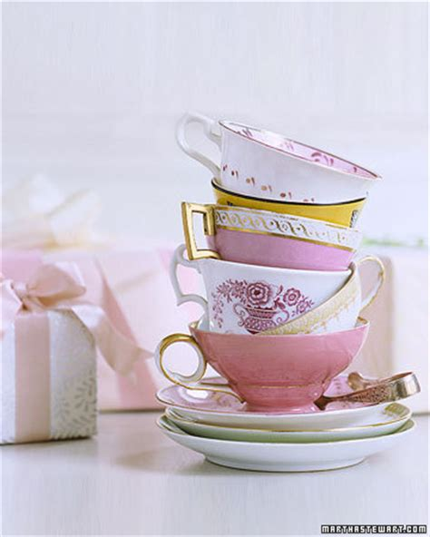 Tea Cups Decorations by Tea B Lovely Events