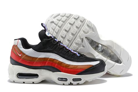 Nike Air Max Tab 2 nike air max 95 quot pull tab quot black sail ale brown for sale