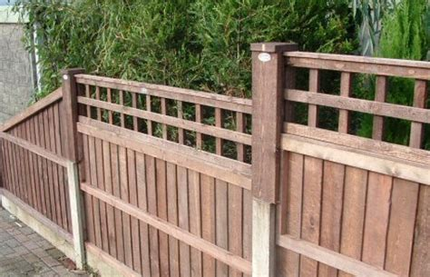Deck Ideas by Intermediate Fence Post Extension Pressure Treated