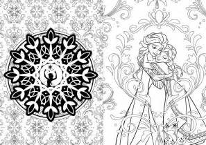 coloring therapy for adults disney offers coloring books for adults