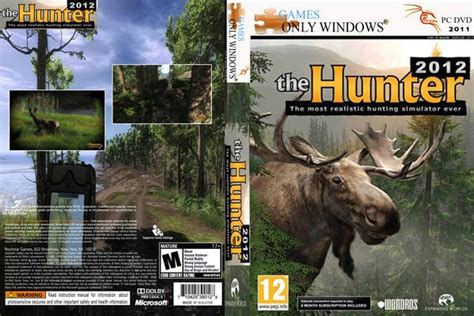 free pc hunting games full version the hunter 2012 free full version games download games