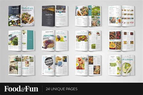 pdf magazine template 20 premium magazine templates for professionals