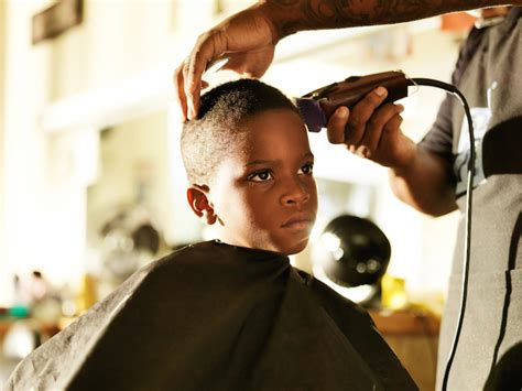 boys getting haircuts man with feminine bob hairstylegalleries com