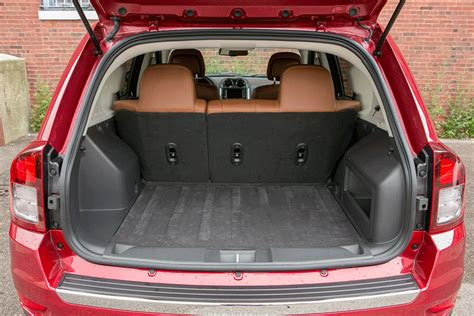 How Many Seats Does A Jeep Compass Jeep 2015 How Many Seats Autos Post