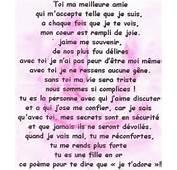 Je D&233die &224 Ma Meilleure Amie De Cherbourg Que Jaime Tout Mon
