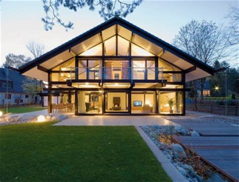 Haus brings to you the most amazing pre fab huf homes the rich times